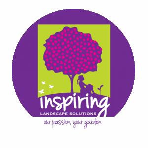 Inspiring Landscape Solutions Circle Logo