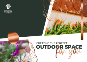 Ebook for Creating the Perfect Outdoor Space by Inspiring Landscape Solutions by Parveen Dhaliwal